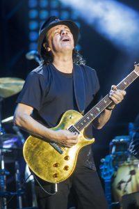 Carlos Santana © Jürgen Putz
